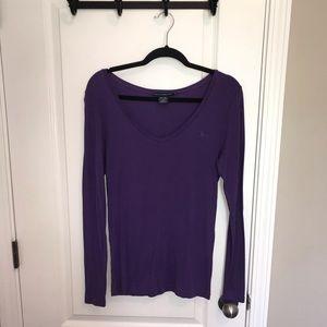 Women's Polo Ralph Lauren Sport Long-Sleeve Shirt